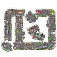 Giant Road Jigsaw Puzzle  Orchard Toys